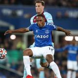 El Everton remonta ante el Burnley para seguir invicto en la Premier