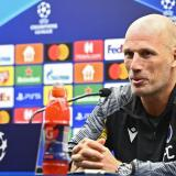"""Entrenador del Brujas: """"No tenemos nada que perder ante el PSG"""""""