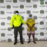 A prisión hombre que habría abusado de una menor de 8 años en Cartagena