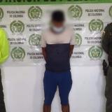 Capturan en Ayapel a hombre señalado de abusar sexualmente a niña de 11 años