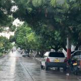 Hombre muere tras caer desde un techo en el barrio La Magdalena