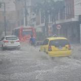 Distrito emite recomendaciones por nueva temporada de lluvias