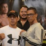 'El Renacer del Boxeo Colombiano', la cartelera que llega a Barranquilla
