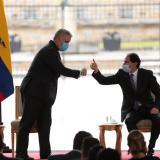 Presidente Duque sanciona la Ley de Inversión Social