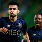 Atlético vs. FC Porto: el talento de Luis Díaz se exhibe en el Wanda de Madrid