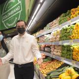 Éxito presentó su tercer almacén con formato wow en Barranquilla