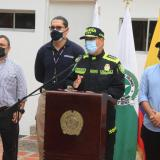 Migración inicia proceso de deportación de cuatro ciudadanos en B/quilla