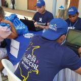 Amplían inclusión financiera a docentes  y pensionados en el Magdalena