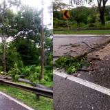 Ola invernal afecta el servicio de energía en 7 municipios de Sucre