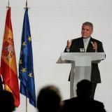 Duque suspende su visita a la Feria del Libro de Madrid