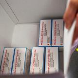 La vacuna de Moderna es la más efectiva contra hospitalización, según los CDC