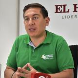 """""""Creo en el poder transformador de la educación"""": precandidato Carlos Amaya"""