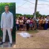 En confusos hechos, murió un menor de edad en Bolívar
