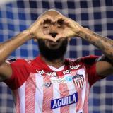 Junior vs. Nacional: buen día para mostrar amor a la camiseta