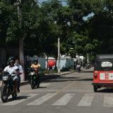 Dos hombres heridos en ataque a bala en La Central, Soledad