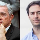 Dura pelea entre Uribe y el alcalde de Medellín
