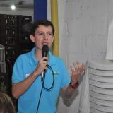 En vivo: siga la audiencia de imputación de cargos contra Enrique Vives