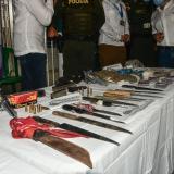 """""""Tenemos que desarmar a los criminales"""": Jaime Pumarejo"""