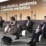 Colombia solicita apoyo a España para contrarrestar el cambio climático