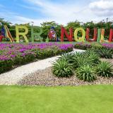 Barranquilla sigue cambiando sus espacios grises por los verdes
