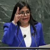 """Venezuela dice que Colombia está aislada """"en su guerrerismo"""""""