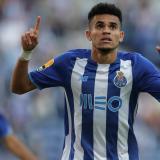 Luis Díaz sigue intratable con el Porto en Portugal