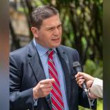 Llegada de afganos a Colombia no ocurrirá en el corto plazo: embajador Pinzón