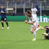 El centrocampista del Real Madrid vuelve a la selección de Croacia