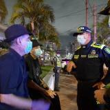 Distrito reporta reducción  de los homicidios en un 6%