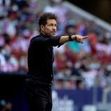"""""""Tenemos que bajar esos números"""": Diego Simeone"""