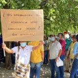 Docentes de Córdoba exigen pago del aumento salarial