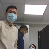 Caso Gaira | Audiencia de apelación de la defensa de Enrique Vives