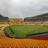 El Barcelona vs. Flamengo se jugará ante 19.000 espectadores