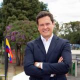 José Andrés Duarte asumió como nuevo presidente de Cotelco