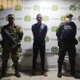Cayó alias Farid, cabecilla militar de los Pachenca en Santa Marta