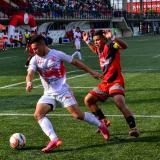 Atlántico ya es semifinalista del Torneo Nacional Sub-17 de fútbol
