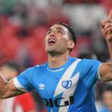 Athletic 1, Rayo 2: ¡Falcao García anotó el gol de la victoria!