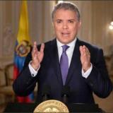 Presidente Iván Duque se pronunció sobre el atentado en Córdoba