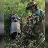 Envían comisión antiexplosivos tras emboscada en el sur de Córdoba