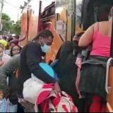 Investigan procedencia de 59 haitianos retenidos en Bosconia
