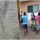 Secuestran a hombre que labora en una parcela en Juan de Acosta