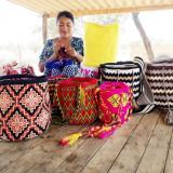 El Banco de Alimentos de La Guajira tendrá su Banco de Hilos