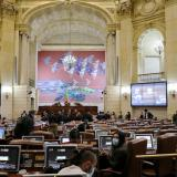 Polémica por cambios a la Ley de Garantías