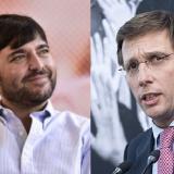 Alcaldes de Madrid y Barranquilla, unidos por la amistad y la cultura