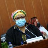 JEP cita a la senadora Victoria Sandino para rendir versión por secuestro