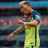 El colombiano Roger Martínez no piensa en ser leyenda del América sino en aportar