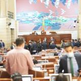 Aprobado en primer debate el Presupuesto 2022