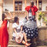 Ixel moda vuelve con formato semipresencial desde Cartagena
