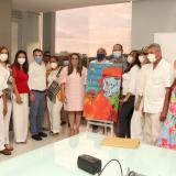 Encuentro Nacional de Bandas de Sincelejo rinde homenaje a Juan Madera
