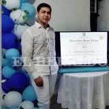 Juez dictó detención domiciliaria a falso médico en Polonuevo
